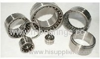 NKIA5901 Needle Roller/Angular Contact Ball Bearings 12×24×16mm