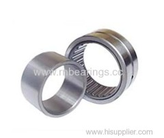 RNAO25x35x17 Needle Roller Bearings 25×35×17mm