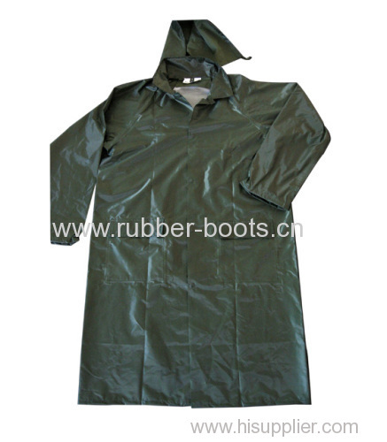 Impertex PVC Rain Coat