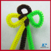 Colorful Chenille Stem Classpack /wire pipe cleaner