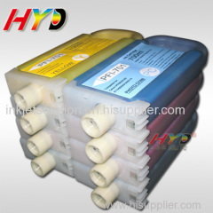 PFI-701 refillable ink cartridges for Canon iPF8000S/iPF9000S ink cartridges with chips