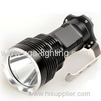 CGC-885-1 Factory Wholesale Good quality super bright aluminum rechargeable flashlight