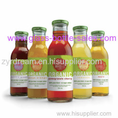 120z beverage glass bottle