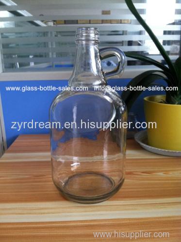 Clear Glass Jug(hot item)