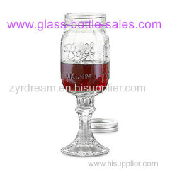New Design Redneck Wine Glass
