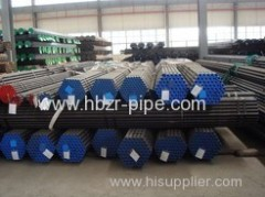 SMLS(ASTM A106 Gr.B) Carbon Steel Seamless Pipe