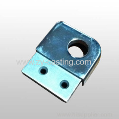 stainless steel casting small sillica sol casting