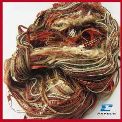 hand knitting wool yarn