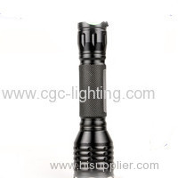 CGC-AF07 Factory wholesale LED flashlight