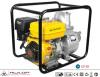 Recoil Starting Gasoline Water Pump Diesel Engine Water Pump Set