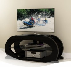 High gloss painting TV stand
