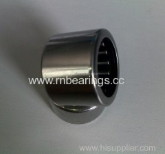 HK2520 2RS Drwan cup needle roller bearings 25×32×20mm