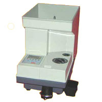 Kobotech YD-100 Heavy Duty Coin Counter With Big Hopper coin sorter coin counting machine