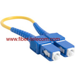 Multimode Fiber Loopback Cable