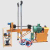 ZYJ frame column type hydraulic rotary drill rig with advanced