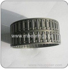K40x45x30 ZW Needle Roller Bearings 40x45x30mm