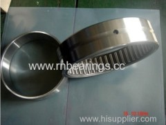 NKI40/20 Needle Roller Bearings 40×55×20mm