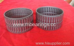 K58x65x38 ZW Needle Roller Bearings 58x65x38mm