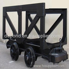 High quality coal mining material car