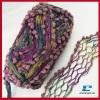 100% acrylic boucle yarn