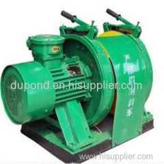 JD-1 dispatching winch /Winch