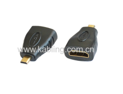 HDMI Adaptor Type A Female to Type D Male