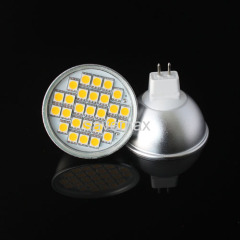 MR16 GU5.3 LED bulb