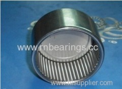 MF-5030 Drawn cup full complement needle roller bearings 50x58x30mm