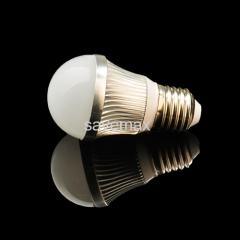 A50 E27 LED light bulbs