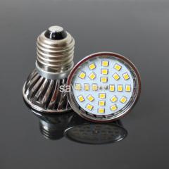 5W LED spotlight bulbs