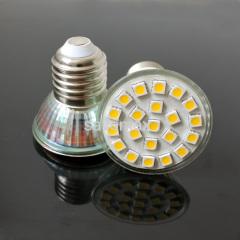 WARM WHITE 5050 LED BULB