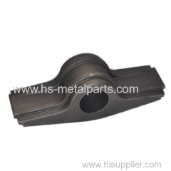 steel precision investment casting Engineering Machinery Part