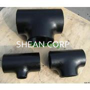 Ansi B 16.9 Seamless Carbon Steel Pipe Tee