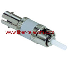 ST SM optical fiber attenuator