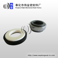 submersible pump mechanical shaft seal 301 19mm
