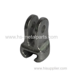 Investment casting Carbon steel equipment parts