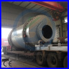 CE Approved Triple Rotary Dryer Equipment for Sand
