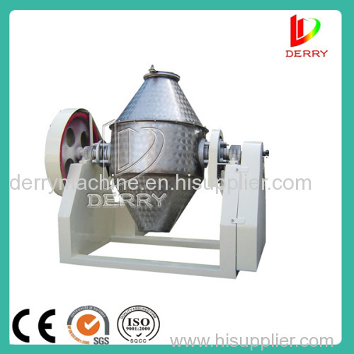 Animal Premix Feed Drum Mixer Machinery GH-50 manufacturer from