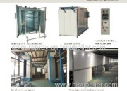 Powder Coating Oven Choices