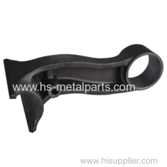 Water glass casting Farming Equipment element