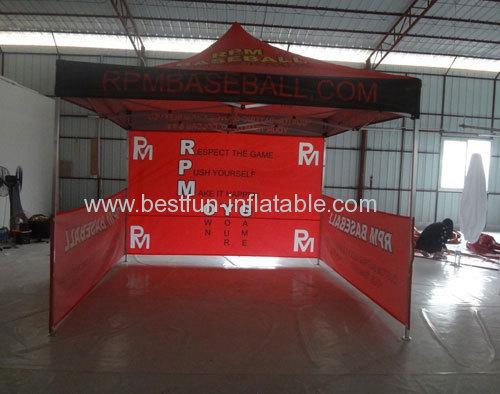 Luxury Aluminum Pop Up Tent