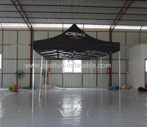 Advertising Fold Out Tents