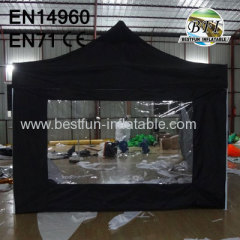 Foldable Tent For Adverstment