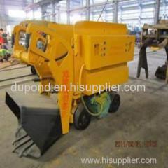 Z-30W rock loader /coal mine loader from factory