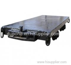 MPC5-6 platform lorry / flat mining wagon