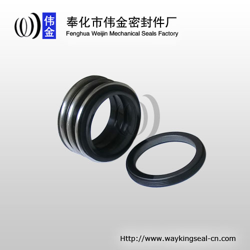 Burgmann MG1 industrial pump mechanical seal 70mm
