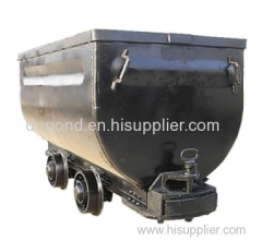 MGC1.1-6 fixed mine car/coal mine wagon from factory