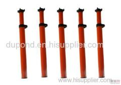 DW series single hydraulic prop