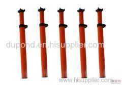 DW series single hydraulic prop