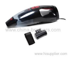 Wholesale DC 12v vacuum cleaner with twin motor